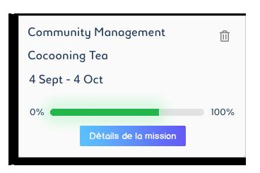 tikki.io mission progression