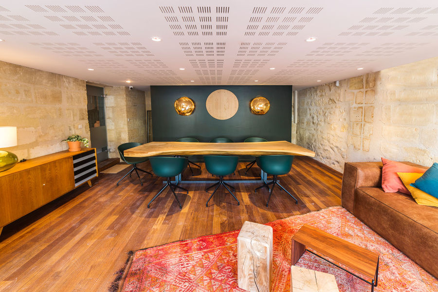W'in Espaces coworking freelance