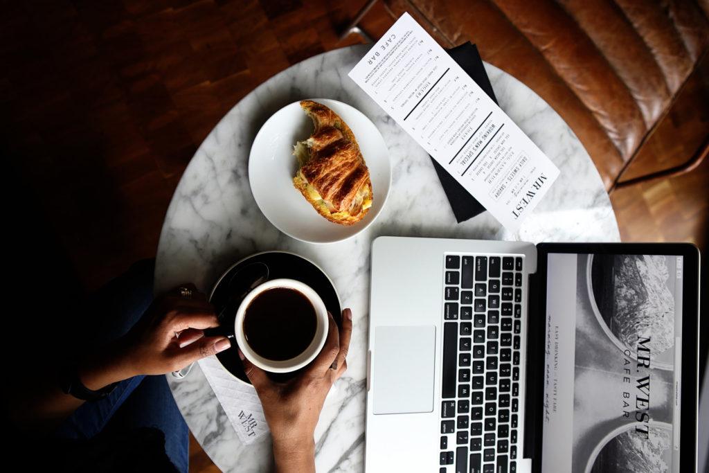 Journée type freelance