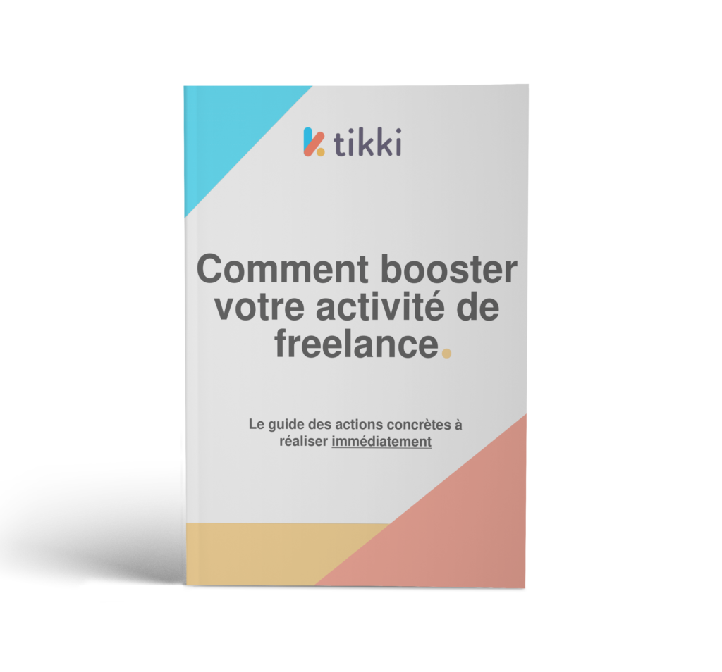 ebook tikki booster son acitivité